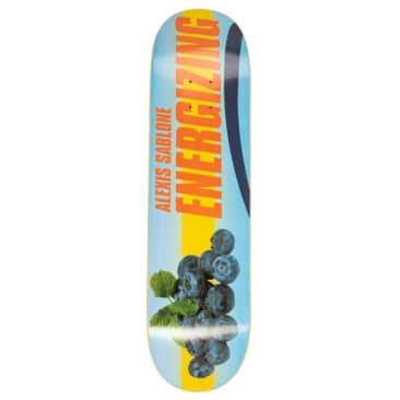 """Alltimers - Alexis Energizing Deck 8.25"""" Wide"""