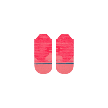 Stance Women's Repetition Socks - Pink