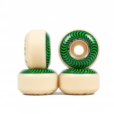 Spitfire Wheels Classics 52mm 99du