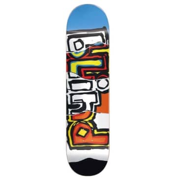 Blind OG Ripped Hybrid Deck 8.0""