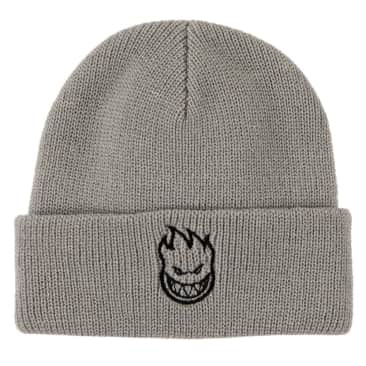 Bighead Cuff Beanie | Light Grey