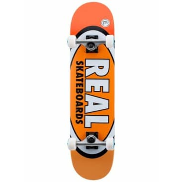 Real Team Edition 7.75 Complete Skateboard