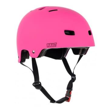 Bullet Deluxe Helmet T35 - Matt Pink