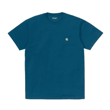 Carhartt WIP Chase T-shirt - Corse