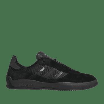 adidas Skateboarding Puig Shoes - Core Black / Core Black / Carbon