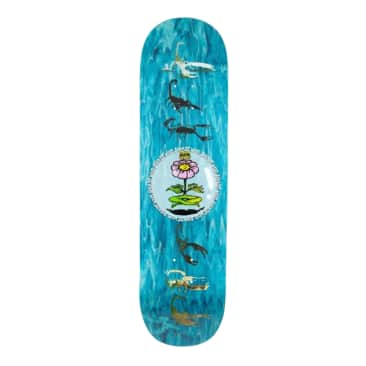 WKND Scorpo King Alex Schmidt Skateboard Deck 8.5""