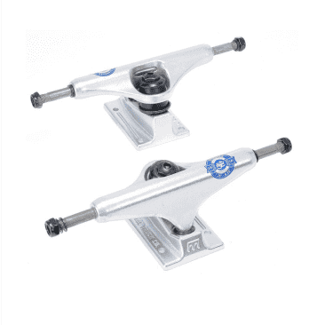 Royal Trucks Inverted Kingpin Raw5.5 Set Of 2 Trucks