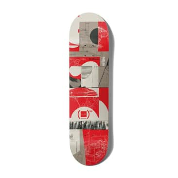 Chocolate Anderson (RED) Deck