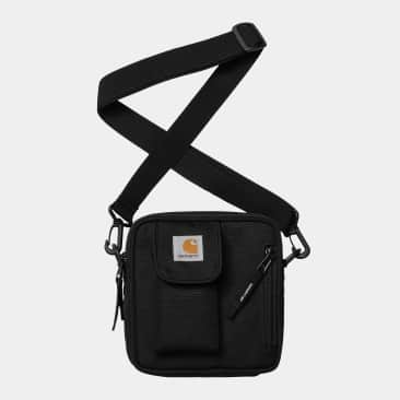 Carhartt WIP - Essentials Side Bag - Black
