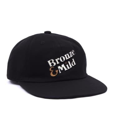 Bronze 56k Bronze & Mild Hat - Black