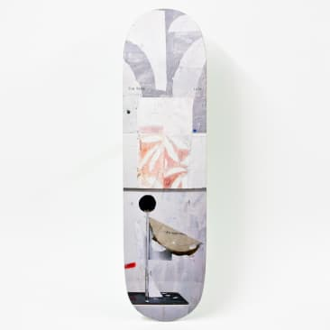 Isle Sculpture Series Restock Tom Knox Deck 8.375""