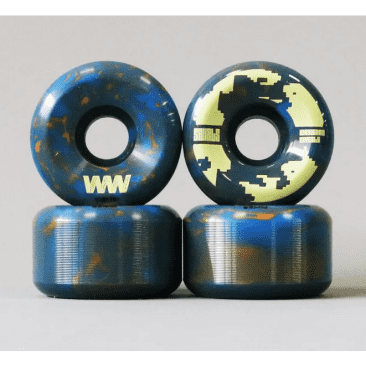 Wayward Wheels - Wayward Swirl Wheels 53