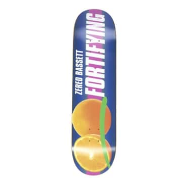 """Alltimers - FORTIFYING ZERED BOARD 8.25"""""""