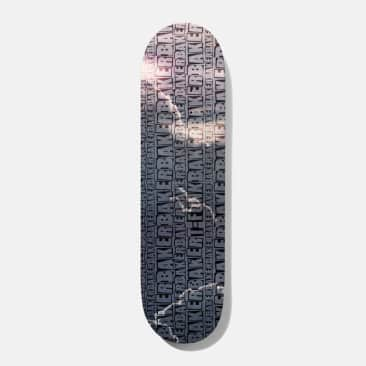 Baker T-Funk Repeat B2 Grey Deck 8.5