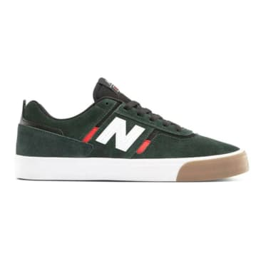 New Balance Numeric 306 Jamie Foy - Green/Red