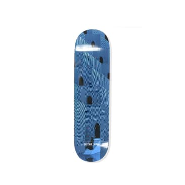"PICTURE SHOW-""KABASH SKATE BOARD DECK""(8.25"")"