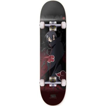 Primitive Neal Crows Complete Skateboard - 8.0