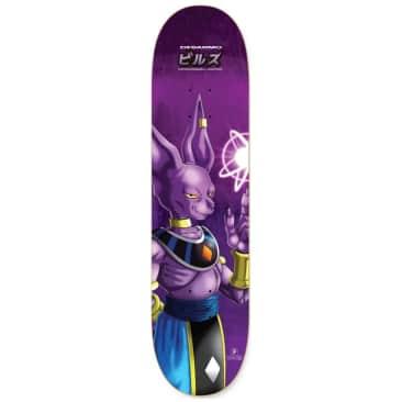 """Primitive Wade Desarmo Destroyer Skateboard Deck - 8.38"""""""