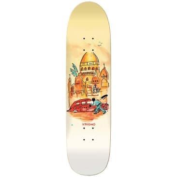 """Krooked Sandoval Klassic Skateboard Deck 8.25"""""""