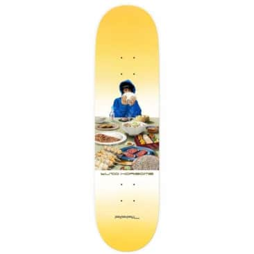 "April Skateboards - 8.0"" Yuto Banquet Deck"