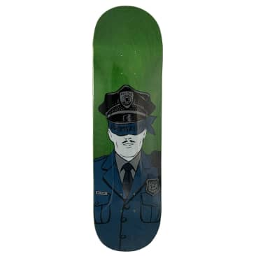 Doom Sayers Corp Cop Deck - 8.25""