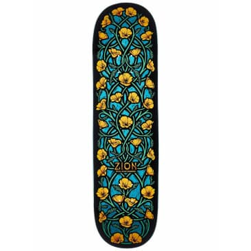 REAL Zion Intertwined Deck 8.5