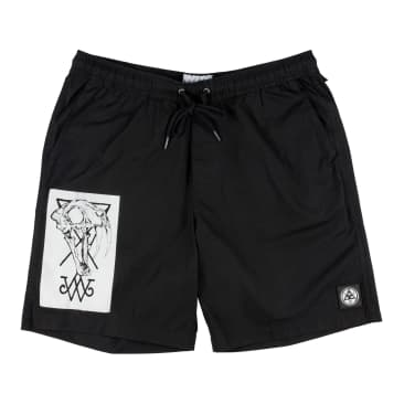 Welcome Soft Core Elastic Shorts