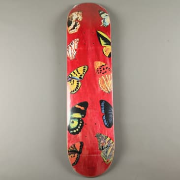"""Quasi 'Butterfly - One' 8"""" Deck"""