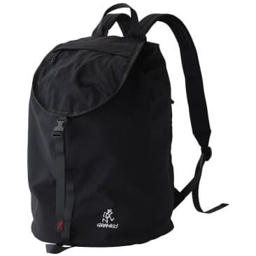 Gramicci Lid Pack - Black