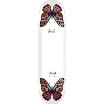 Real - Ishod Wair Monarch Twin Tail Deck (Multiple Sizes)