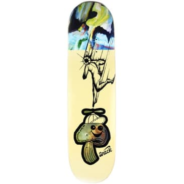 "Snack - Cullen Cosmic Kid Deck (8.375"")"