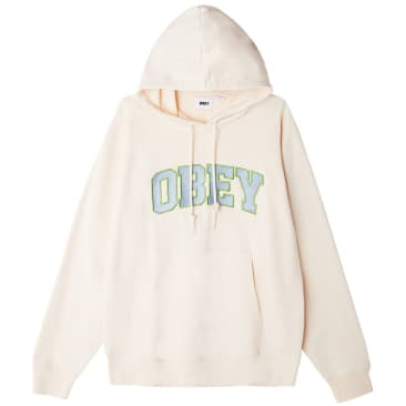 OBEY Sports III Hoodie - Sago