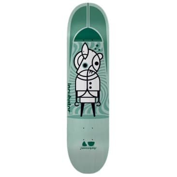 "Darkroom Skateboards - Incubator Deck 8.125"" Wide"