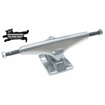 Krux Trucks K5 Polished Standard 8.0