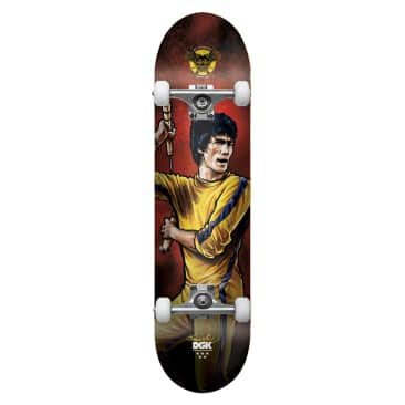 DGK x Bruce Lee Technique Complete 7.5 & 7.75