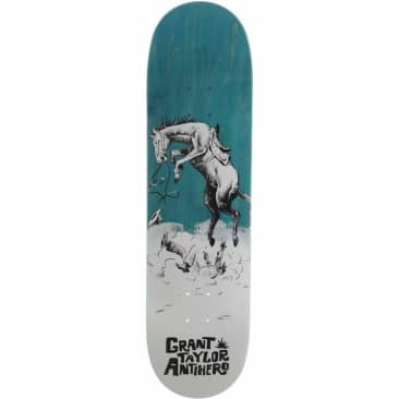 "Anti Hero - Taylor West Wasnt Deck (8.5"")"