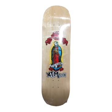 """ATM Click Mary Deck 9.0"""""""
