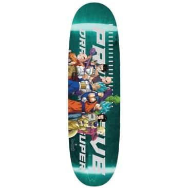 """Primitive Universal Team Egg Skateboard Deck - 9.125"""""""