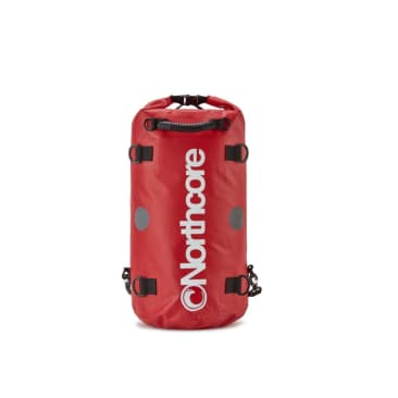 Northcore - Northcore 20L Dry Bag Backpack | Ultimate Wetsuit Dry Bag Red