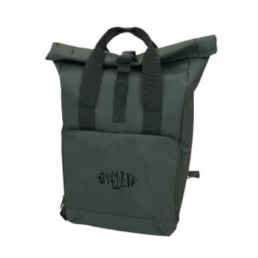 Tuesdays Exploration Backpack Olive Green