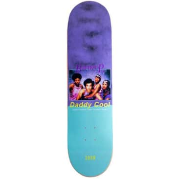 Sour Barney Daddy Cool Deck (8.25)