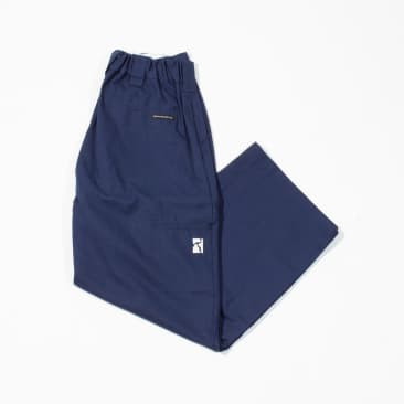 Poetic Collective Painter Pants - French Blue