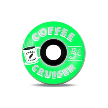 Sml. Wheels Coffee Cruisers Cringle (78a, 54mm)