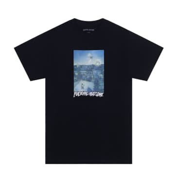 FA Helicopter T-shirt