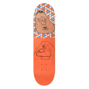 Reynolds Barry Deck - 8.25