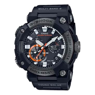 G-SHOCK GWFA1000XC1A Limited Edition Carbon Frogman Analog Men's Watch