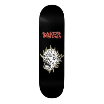 Baker Jacopo Judgement Day Deck (8.475)