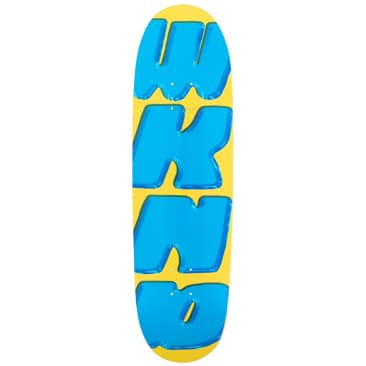 WKND Look Out Skateboard Deck - 8.875""