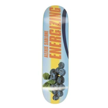 Alltimers - ENERGIZING ALEXIS BOARD
