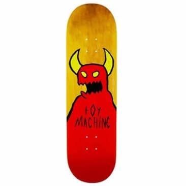 """Toy Machine Sketchy Monster 9.0"""""""